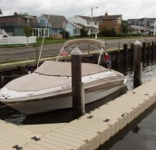 Photo of EZDock Floating Dock System